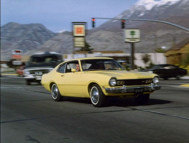 1973 Ford Maverick #11