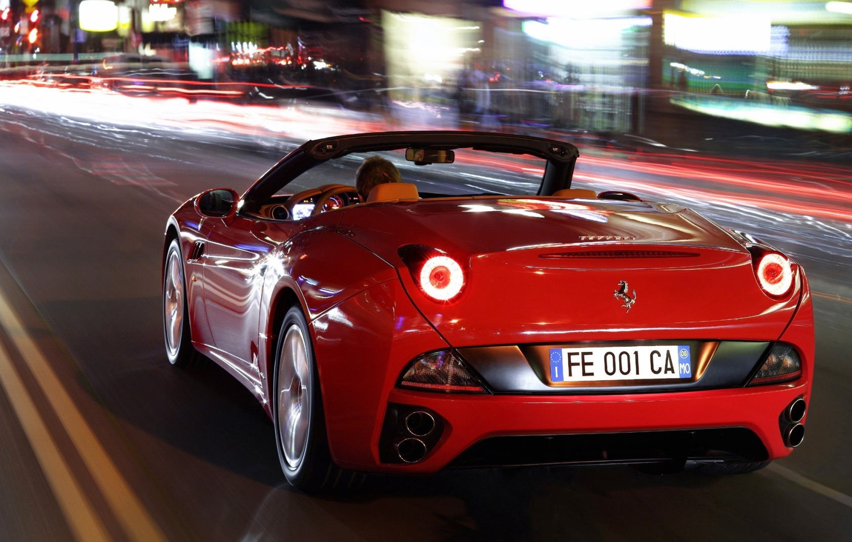 Ferrari California #19