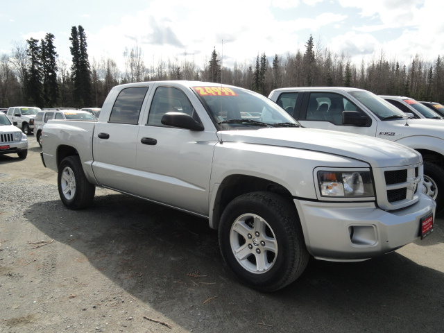 2010 Dodge Dakota #12