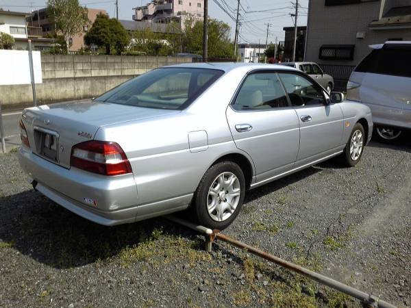 2001 Nissan Laurel #2
