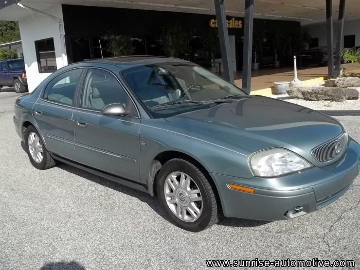 2005 Mercury Sable #14