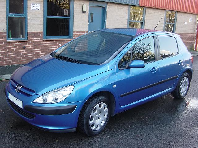 2001 peugeot 307 photos informations articles bestcarmag com rh bestcarmag com Peugeot 308 manual peugeot 307 sw 2001