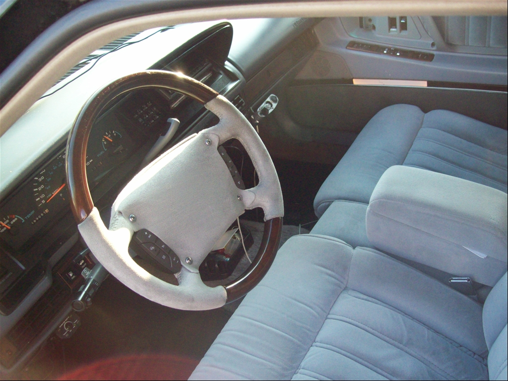 1992 Oldsmobile Ninety-eight #10