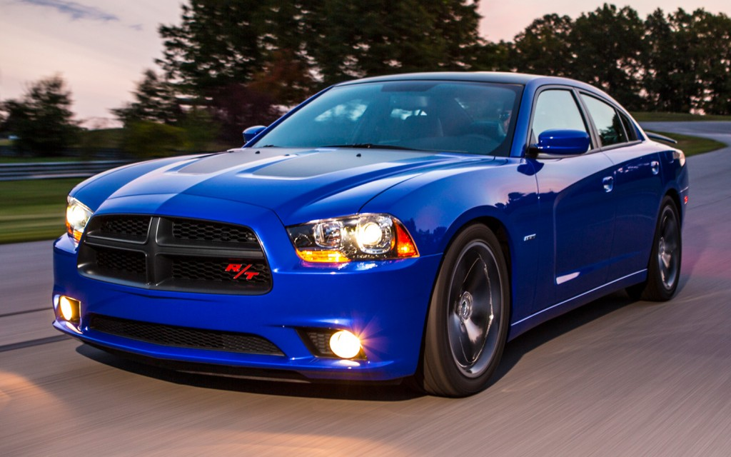 2013 Dodge Charger #3