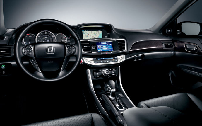 2013 Honda Accord #10