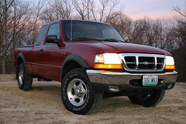 1999 ford ranger photos informations articles bestcarmag com 1999 ford ranger photos informations