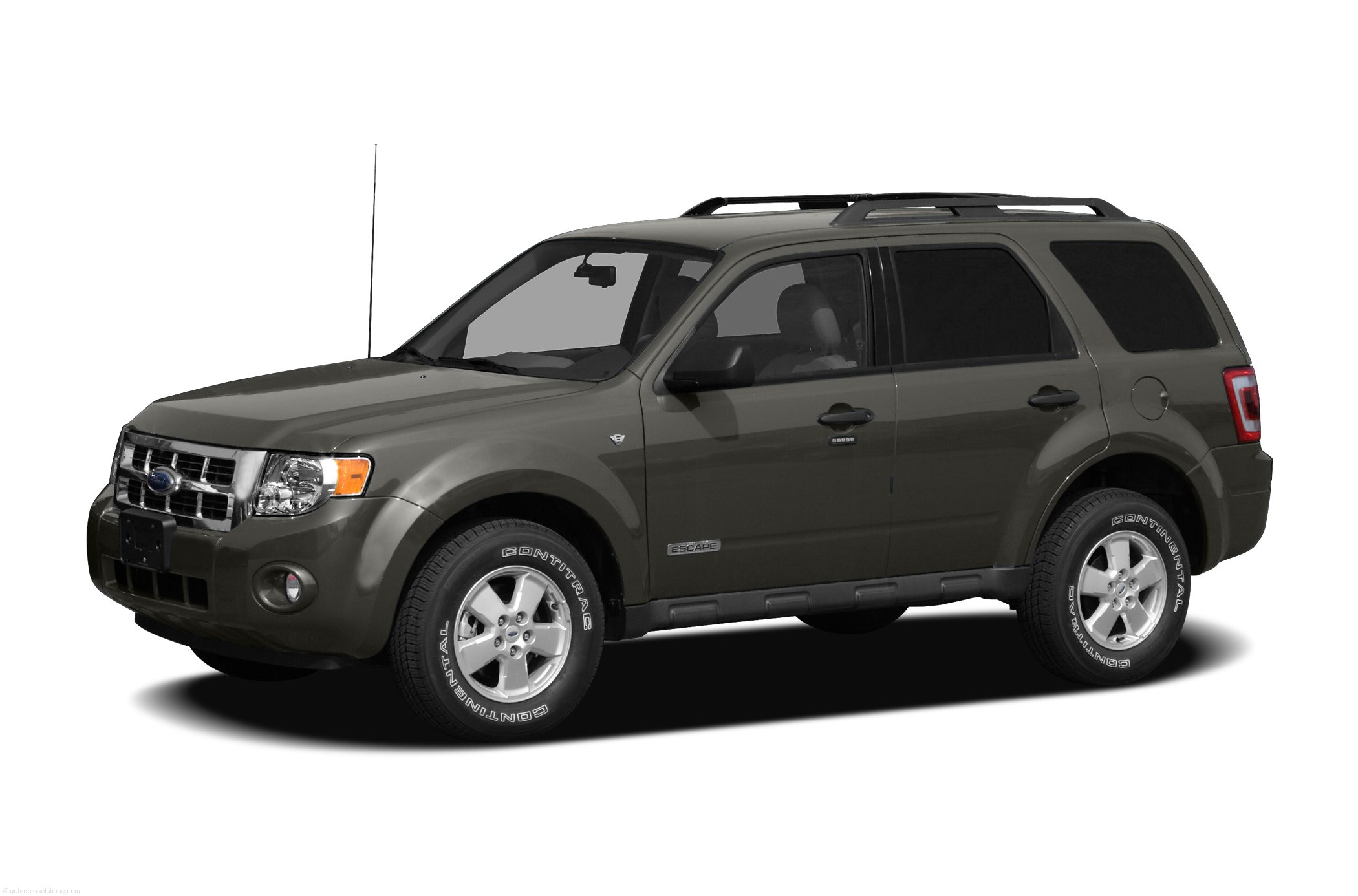 2010 Ford Escape #3