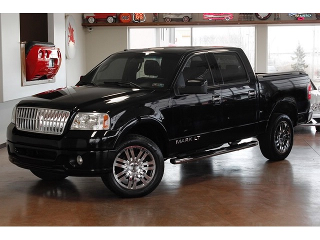 2007 Lincoln Mark Lt #5