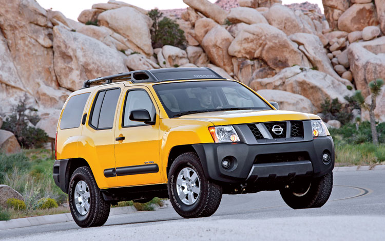 pro xterra price carsadrive nissan date release