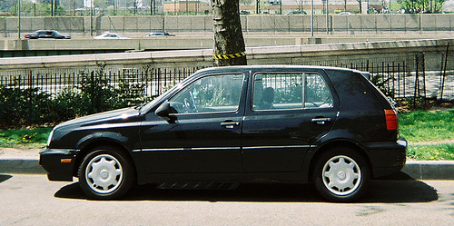 1995 Volkswagen Golf #13