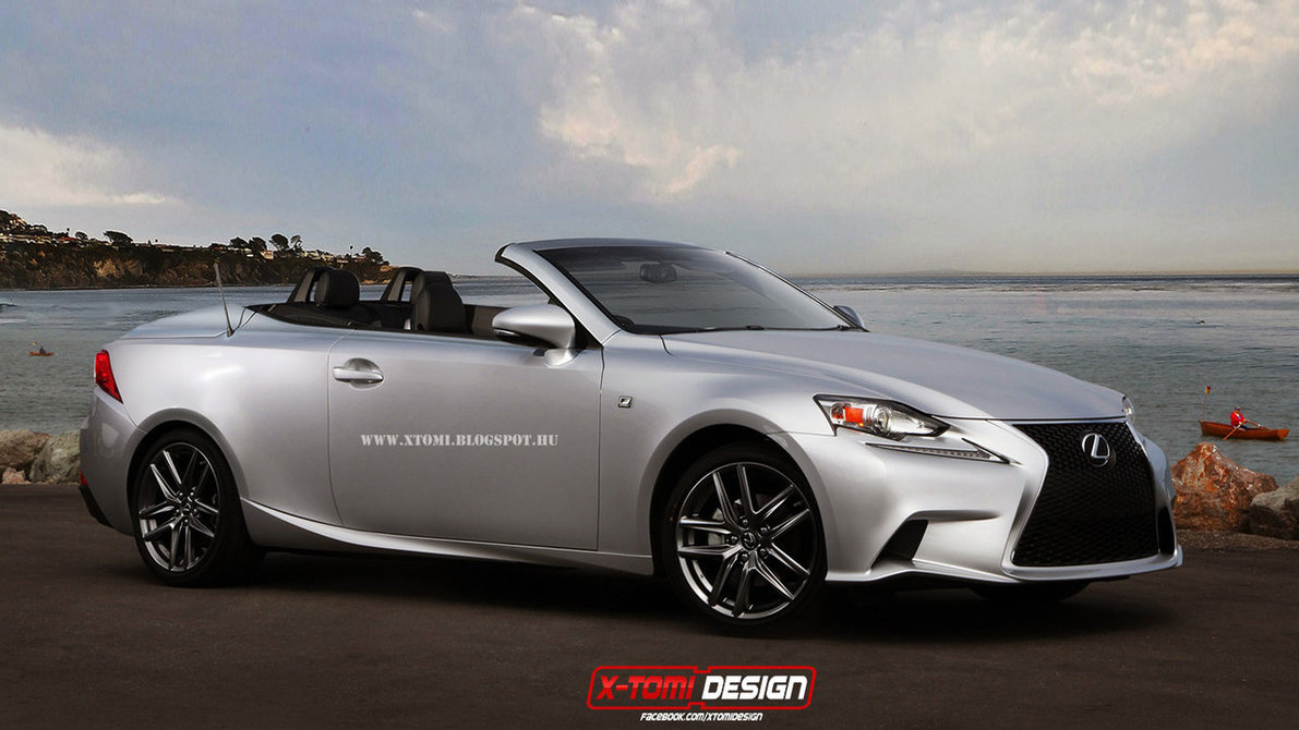 2013 Lexus Is 350 C #10