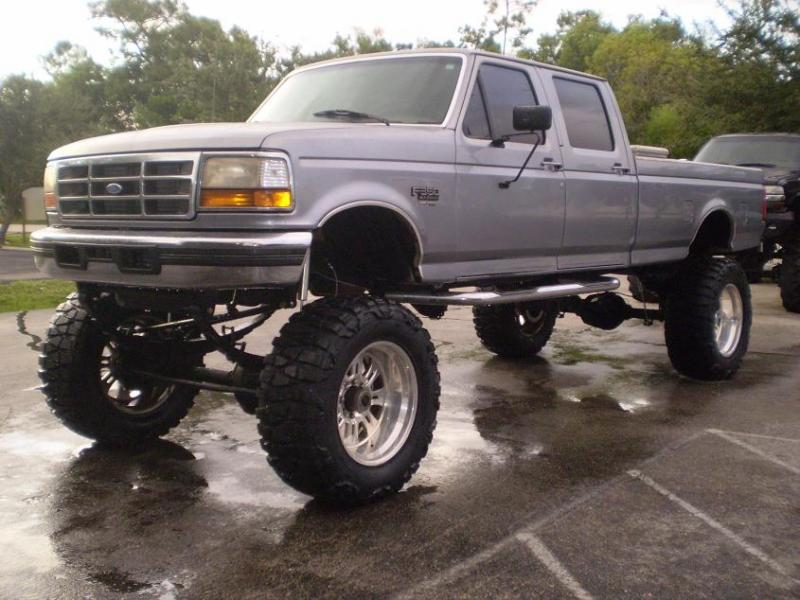1990 Ford F-250 #7