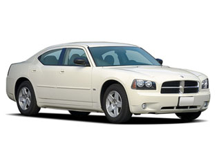 2006 Dodge Charger #4