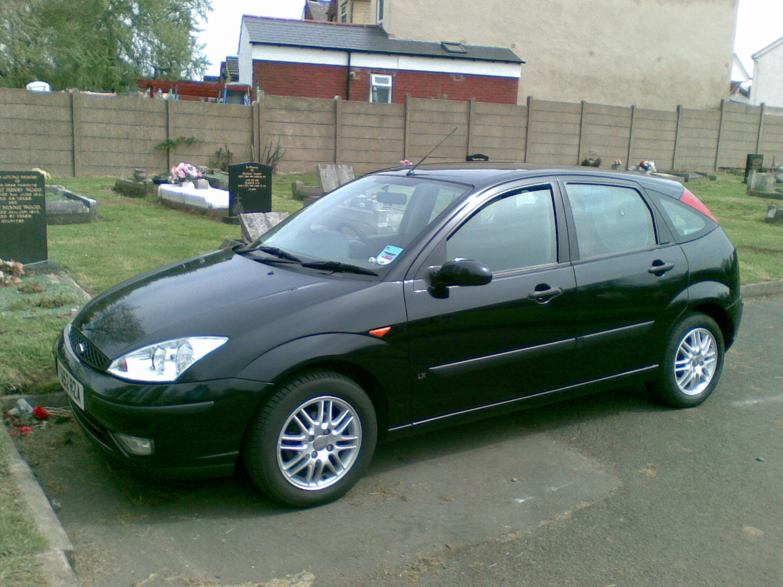 2003 Ford Focus Photos Informations Articles Hatch Wiring 12