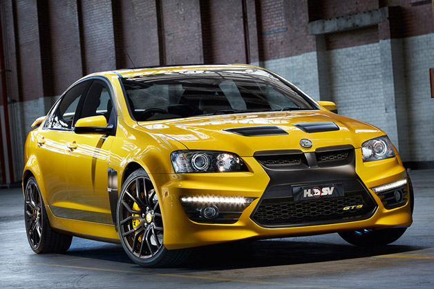 Holden HSV #14