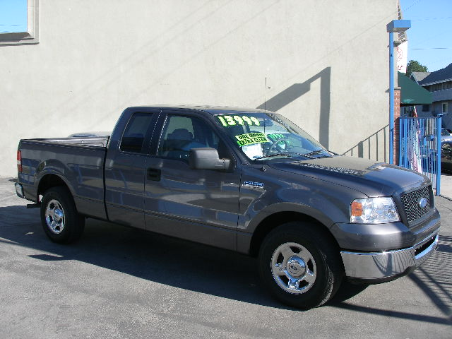 2006 Ford F-150 #16