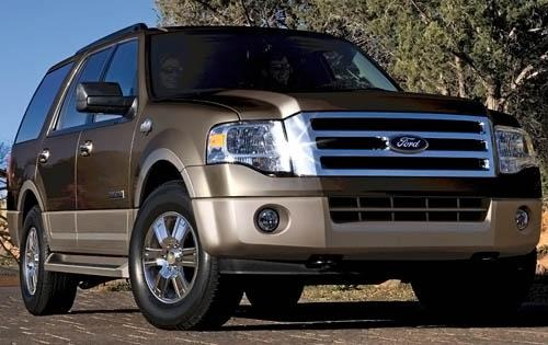 2012 Ford Expedition #5
