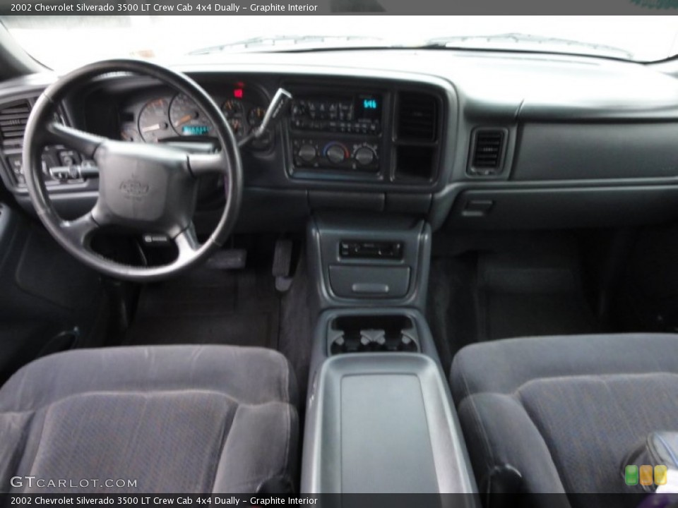 2002 Chevrolet Silverado 3500 #12 Nice Ideas