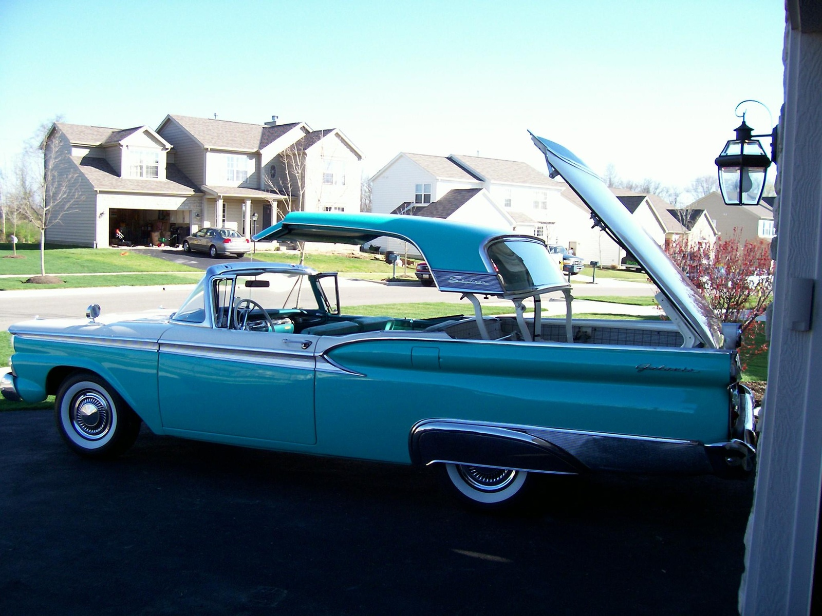 1959 Ford Galaxie #17