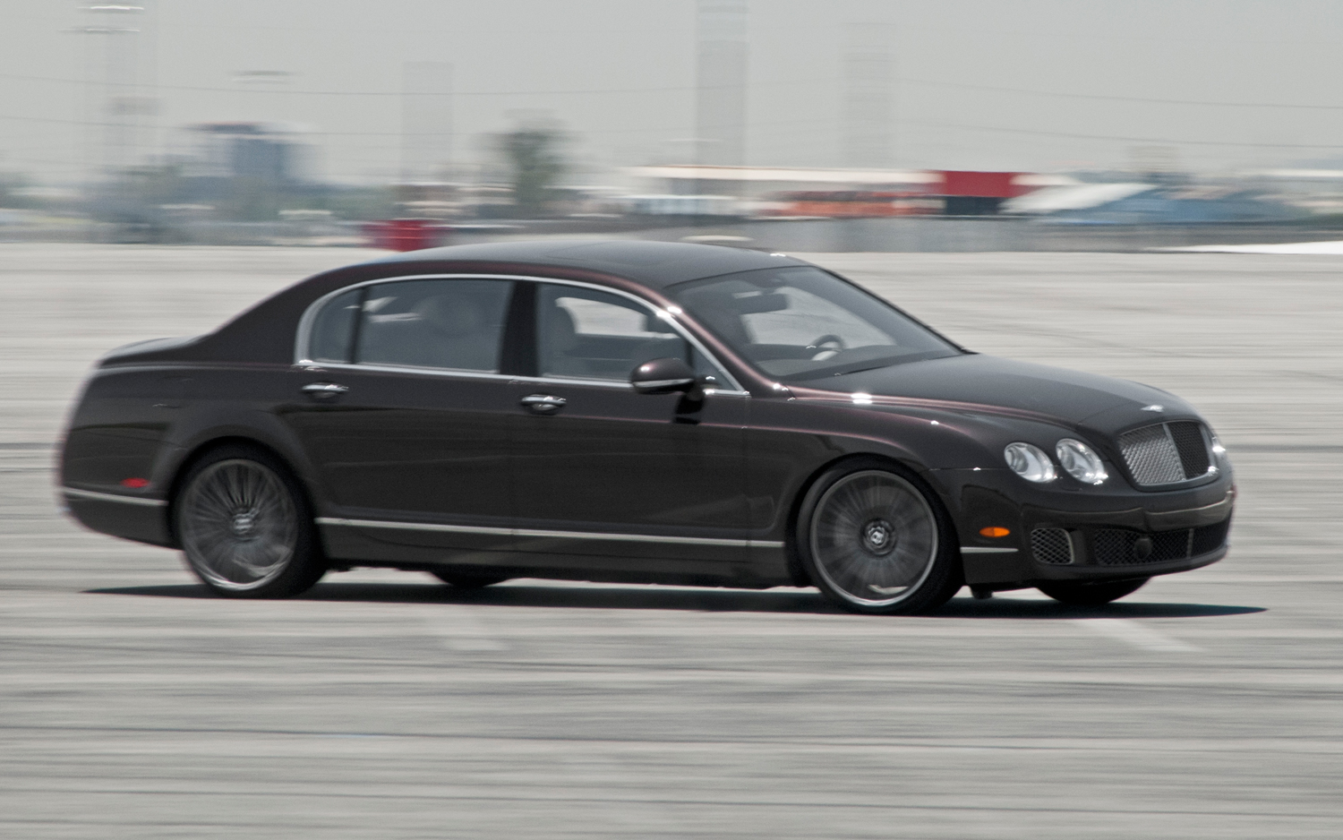 2012 Bentley Continental Flying Spur Speed #11