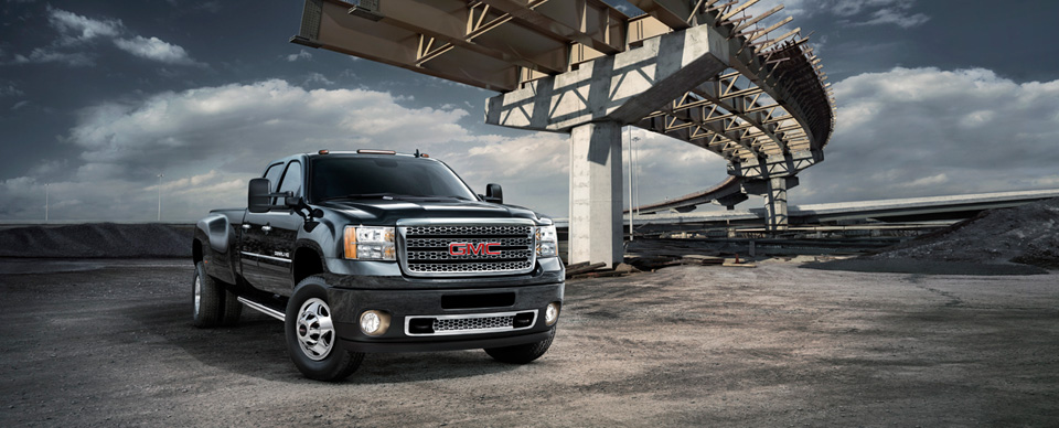 2013 Gmc Sierra 3500hd #9
