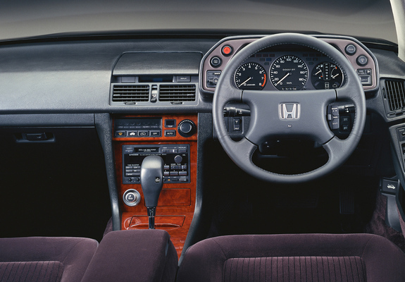 1988 Honda Legend #12