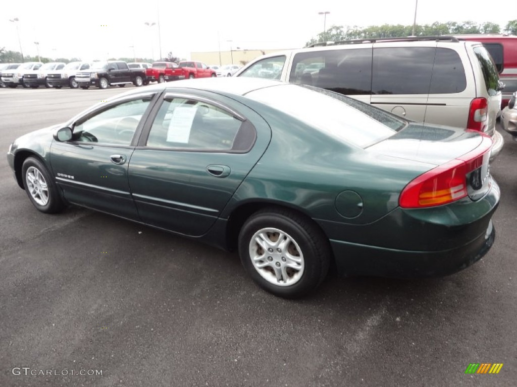 1998 Dodge Intrepid #9