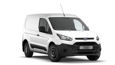 Ford Transit Connect #7