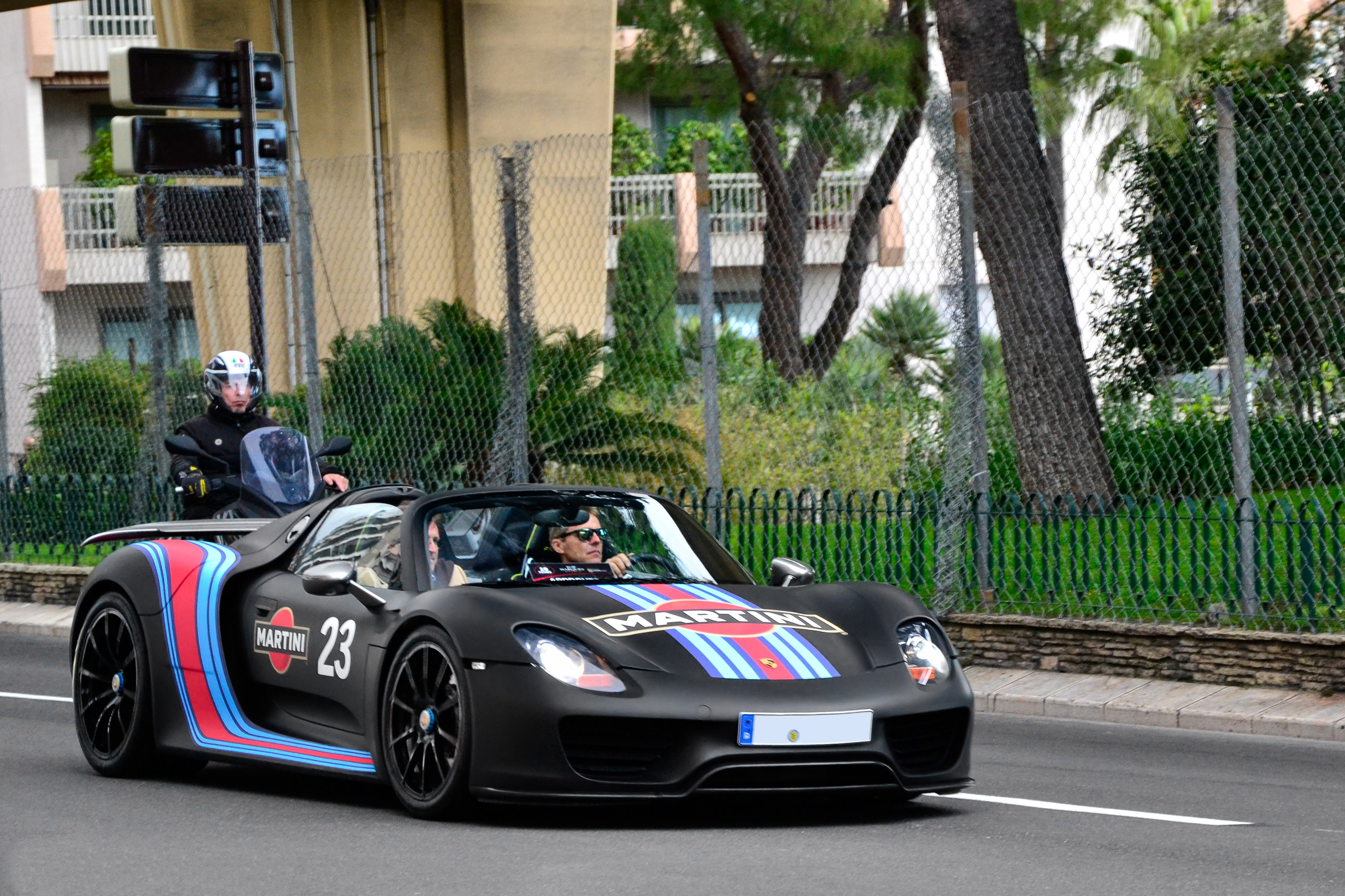 Porsche 918 Spyder Photos Informations Articles Engine Diagram 13