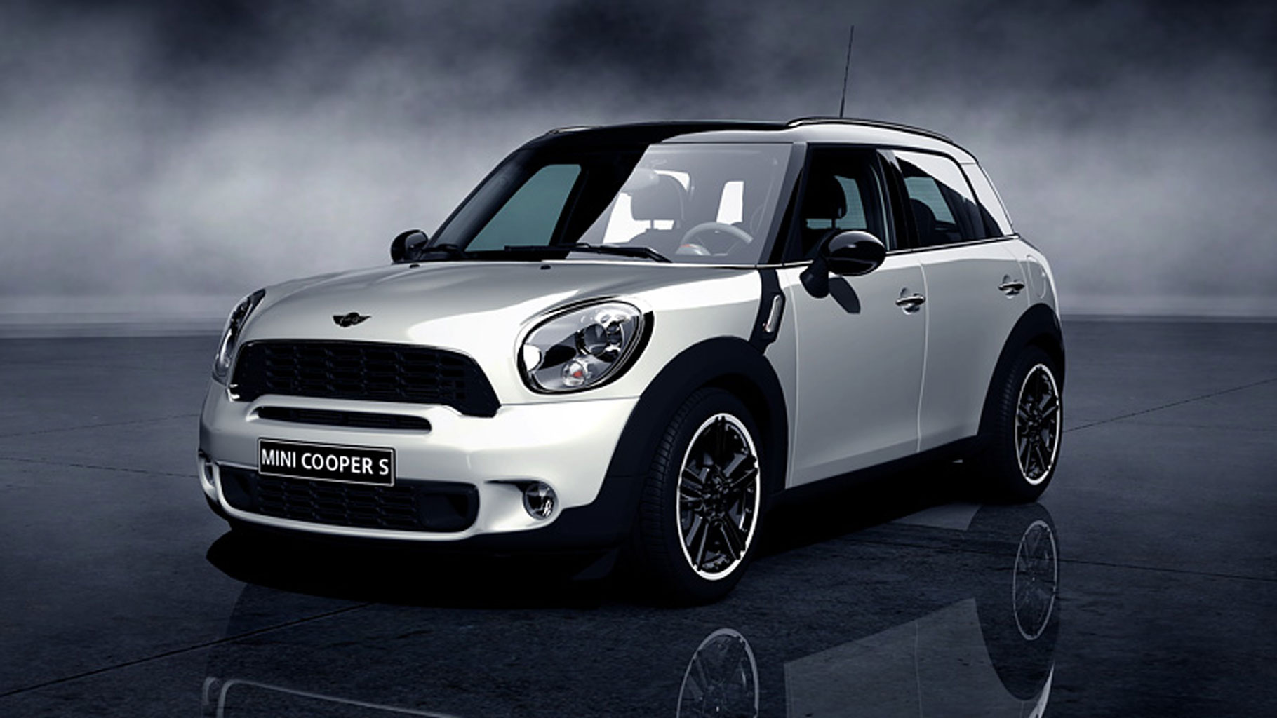 Mini Cooper Countryman #9
