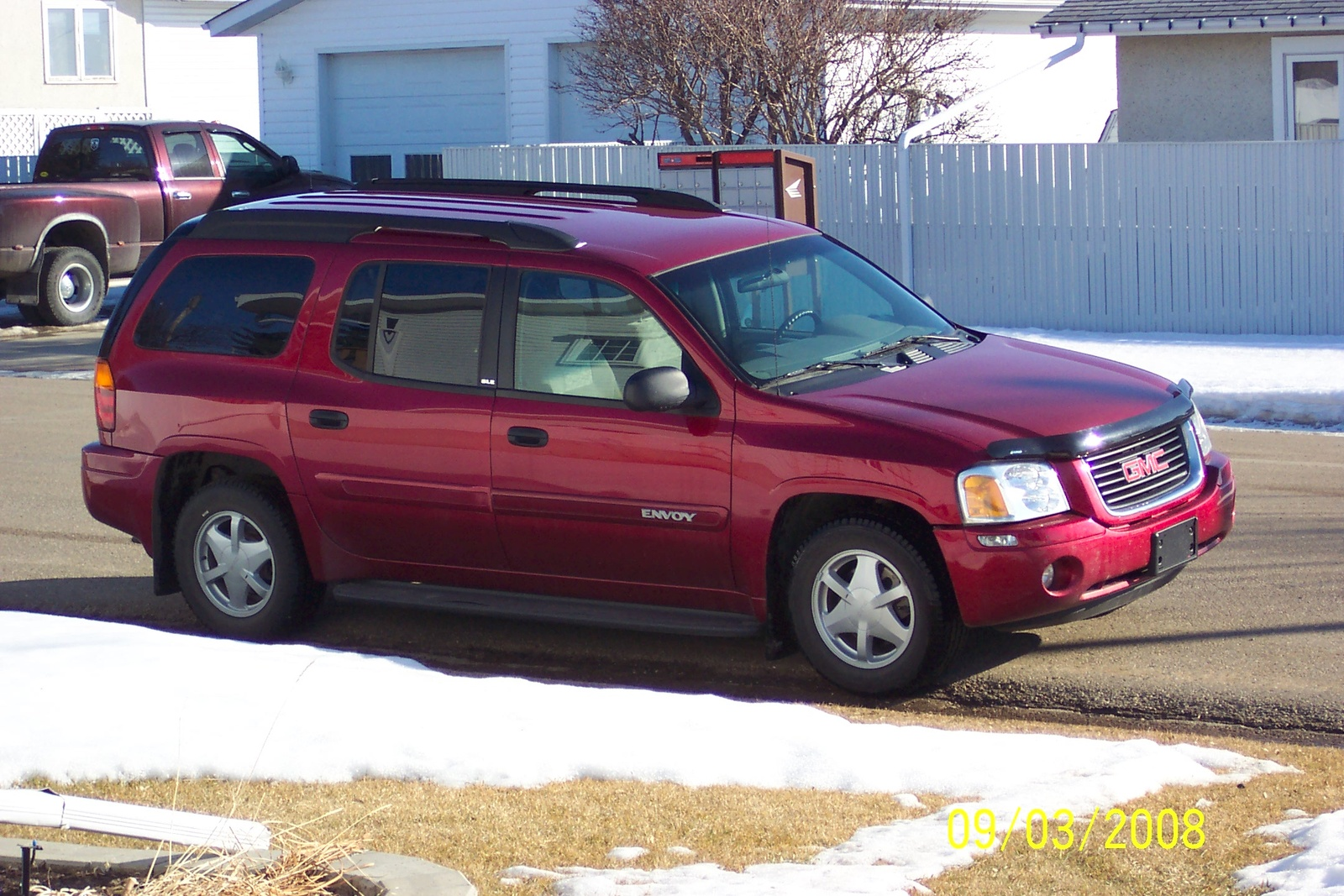 2005 gmc envoy xl photos informations articles bestcarmag com rh bestcarmag com