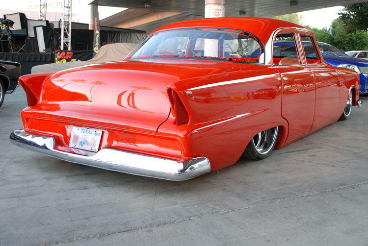 1955 Plymouth Belvedere #11