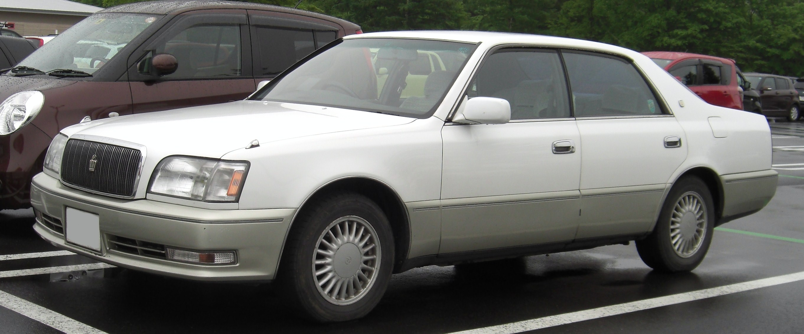 Toyota Crown #13