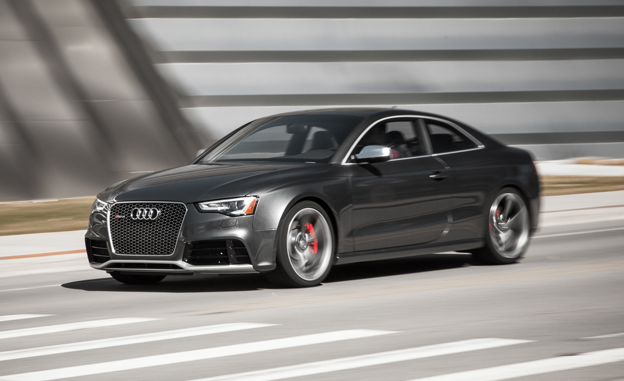 2015 audi rs 5 photos informations articles. Black Bedroom Furniture Sets. Home Design Ideas