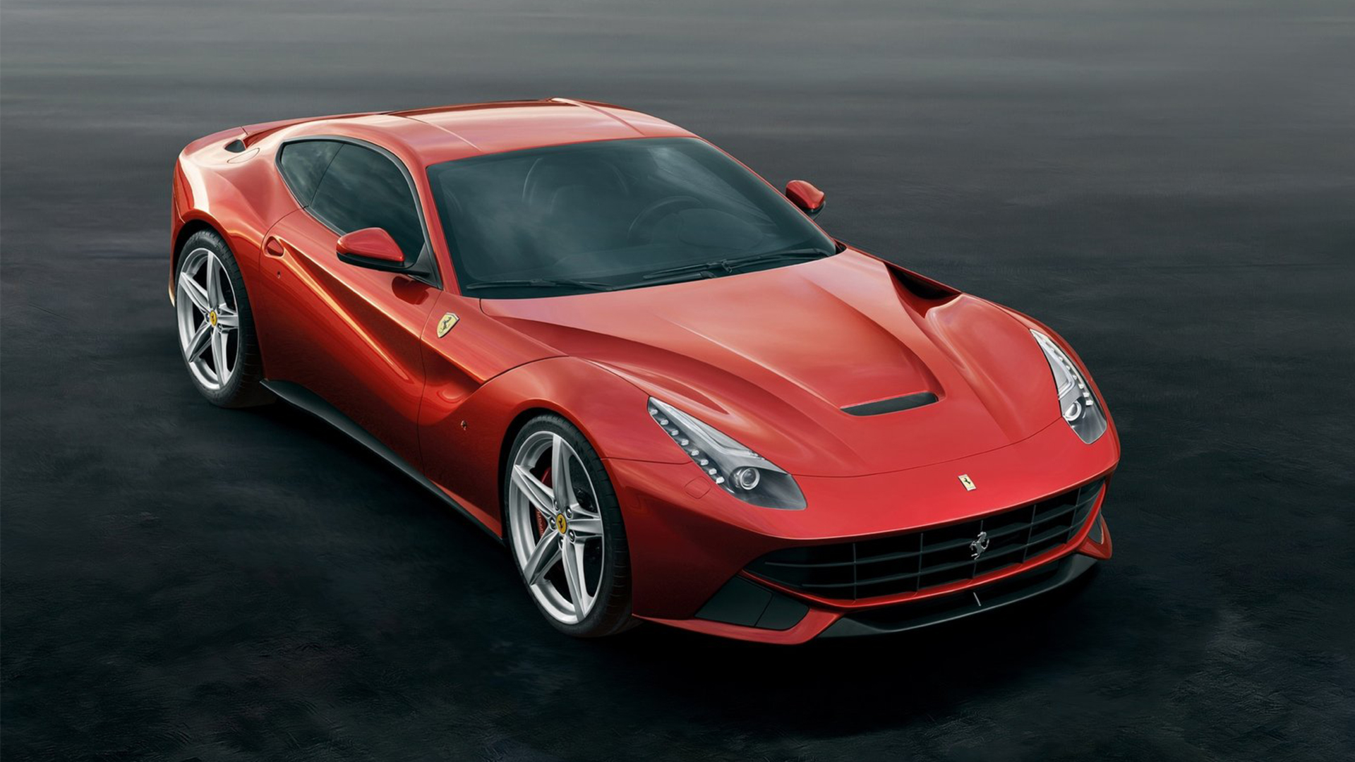 ferrari f12 berlinetta photos informations articles. Black Bedroom Furniture Sets. Home Design Ideas