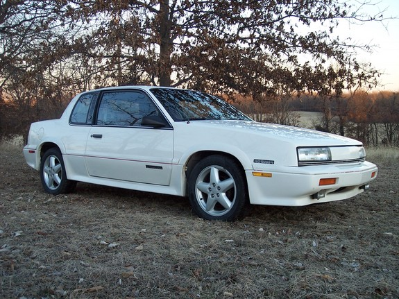 1990 Oldsmobile Cutlass Calais #5