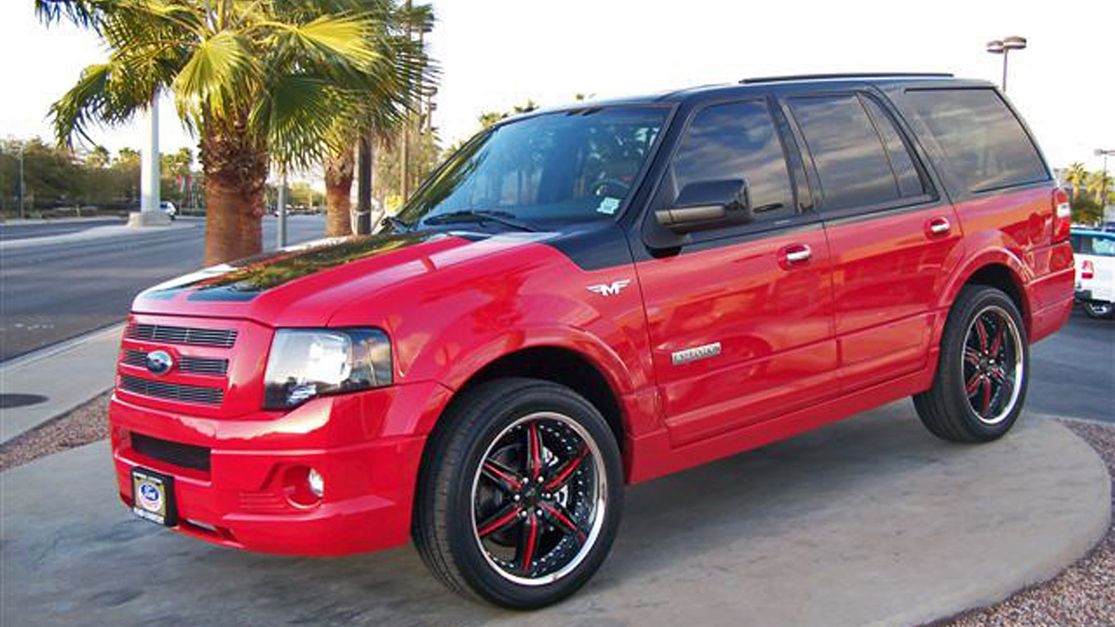 2008 Ford Expedition #11