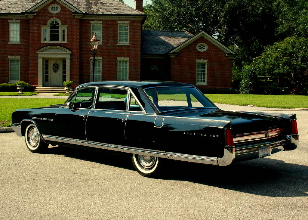 Buick Electra #17