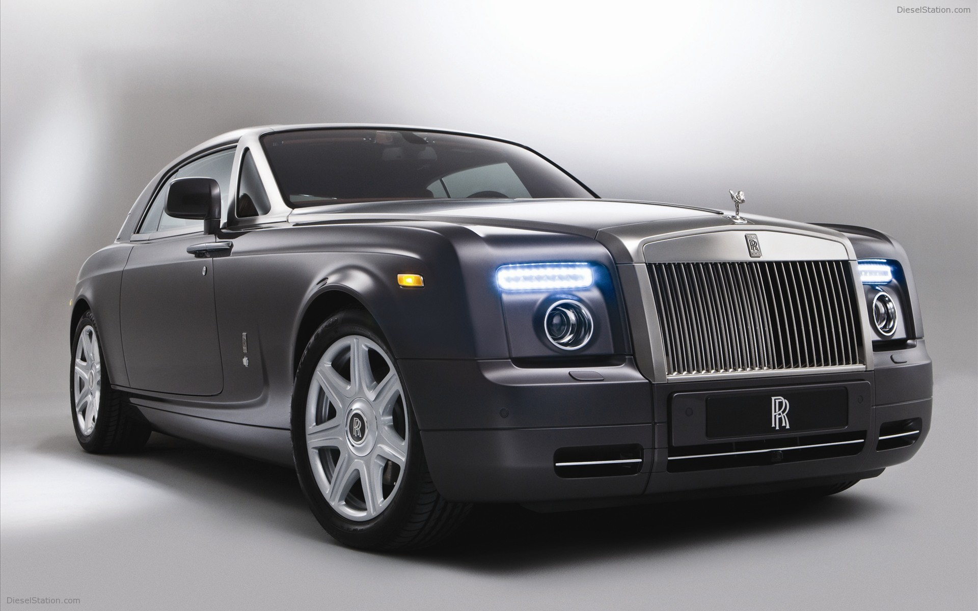 2008 Rolls royce Phantom #17