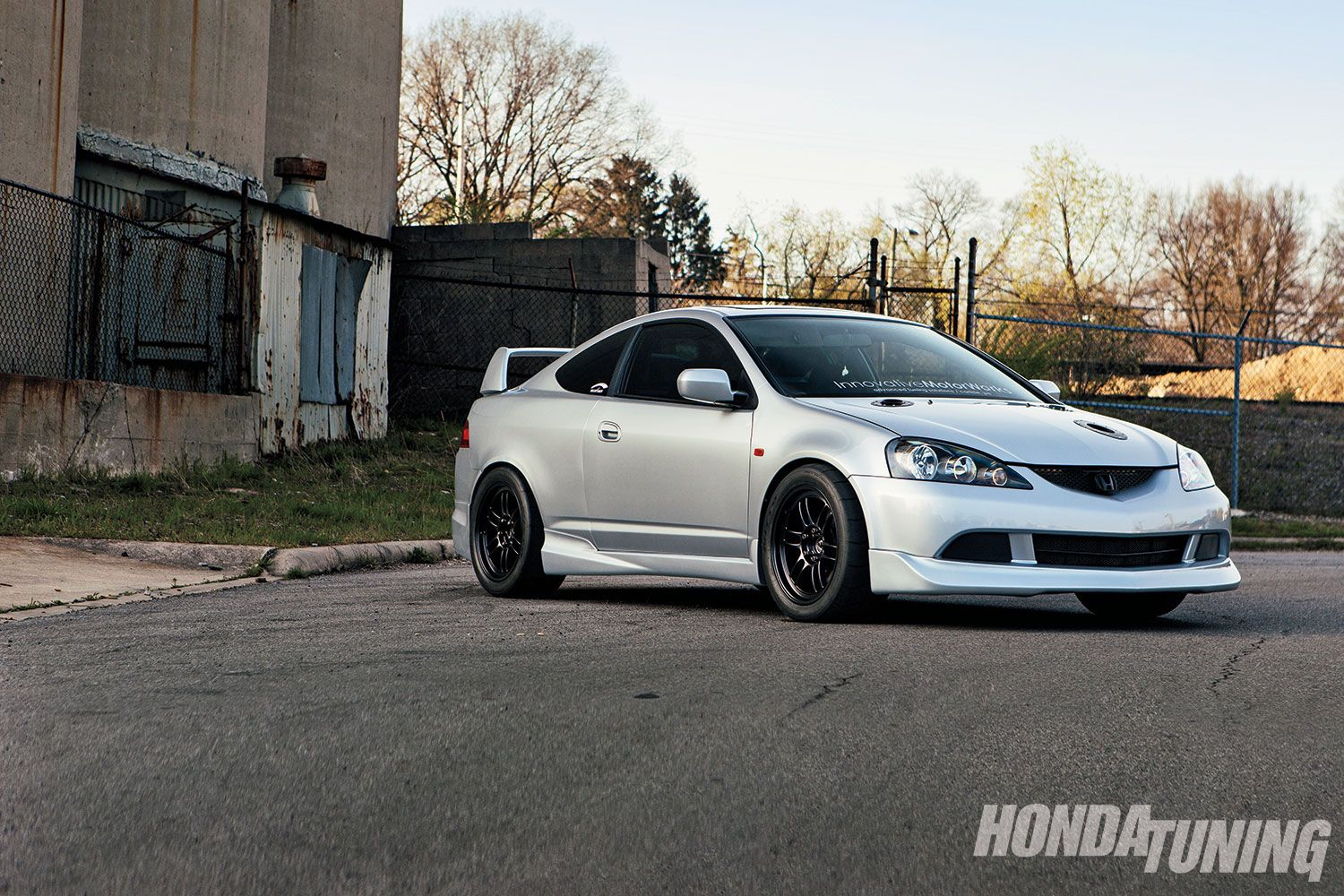Acura Rsx Photos Informations Articles Bestcarmag Com