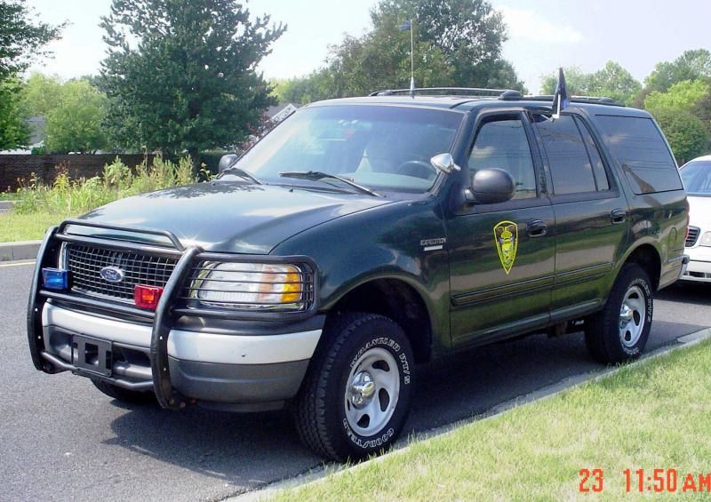 2000 Ford Expedition #11