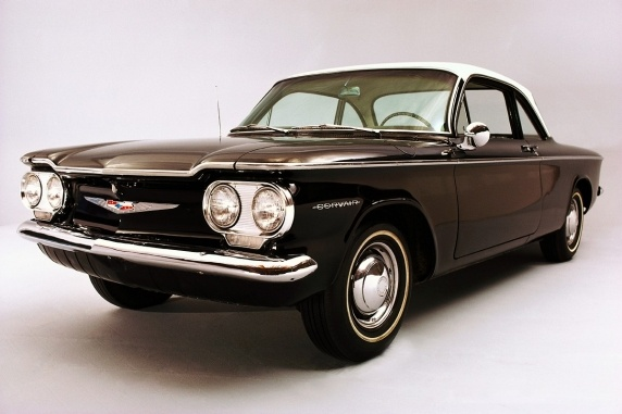 1959 Chevrolet Corvair #10