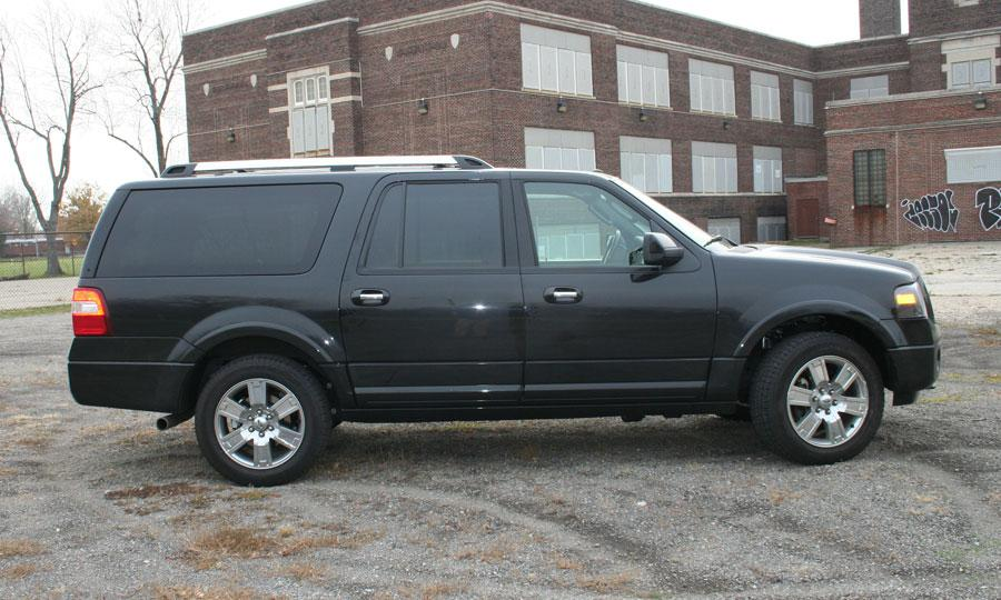 Ford Expedition El #16