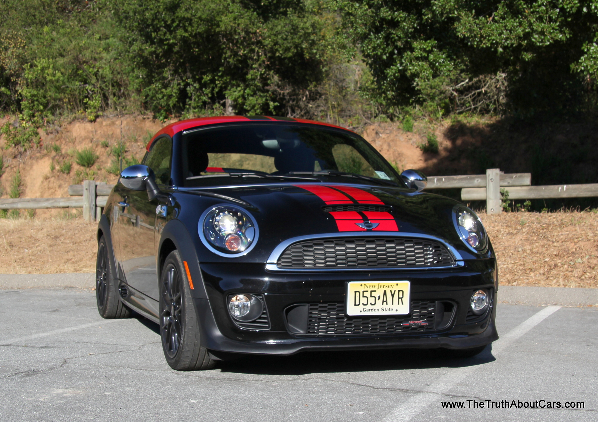 2013 Mini Cooper Coupe #12