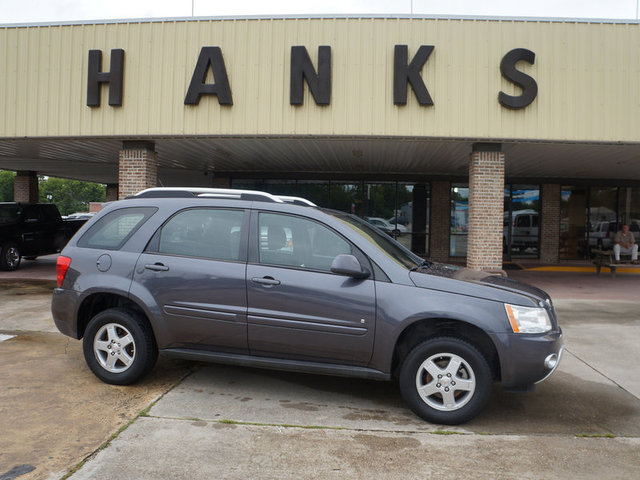 2008 Pontiac Torrent #16