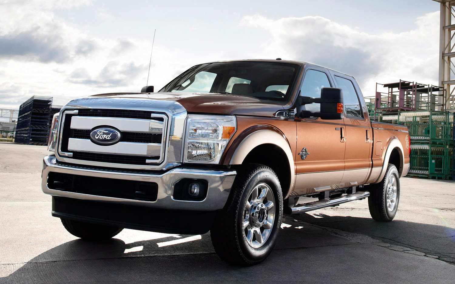 2012 ford f 250 super duty 4