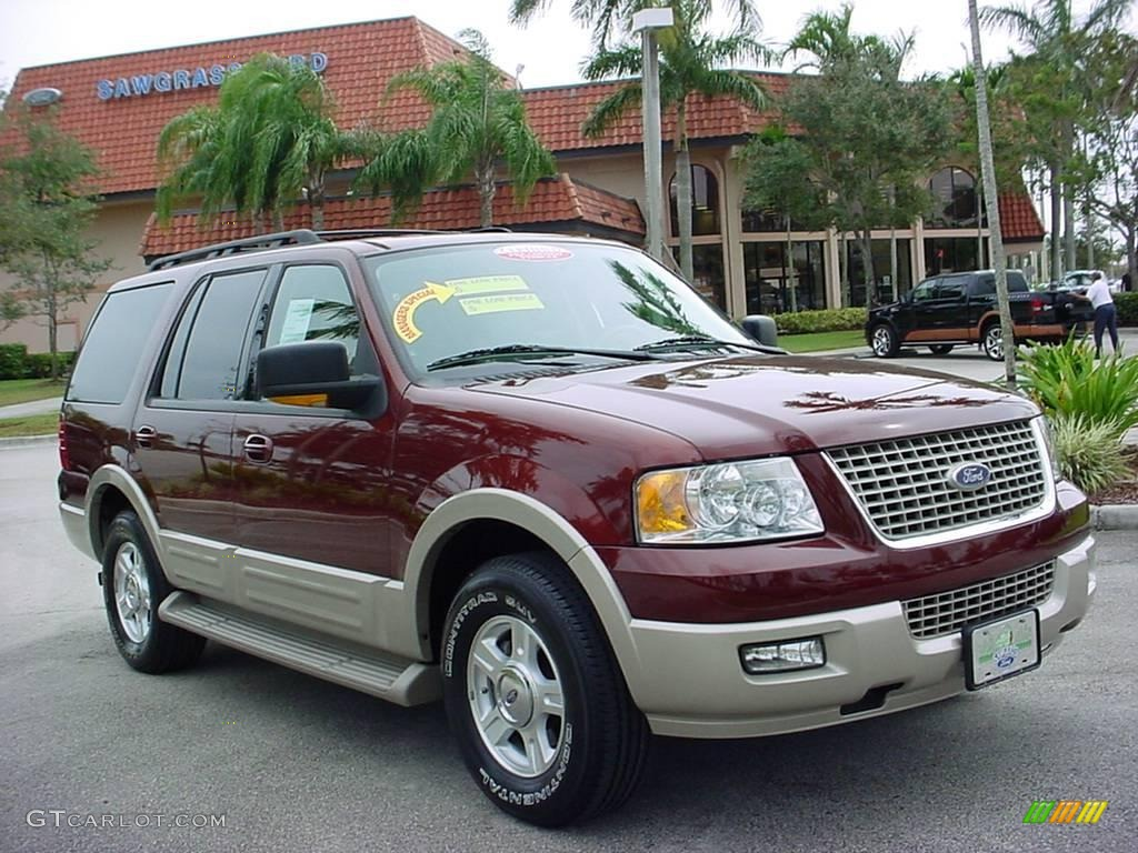 2006 Ford Expedition #7