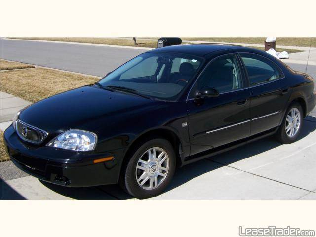 2005 Mercury Sable #4