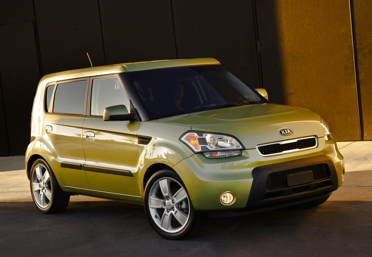 2010 kia soul photos informations articles. Black Bedroom Furniture Sets. Home Design Ideas