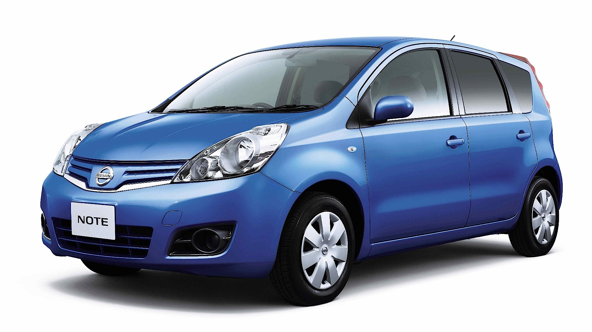 Nissan Note #4